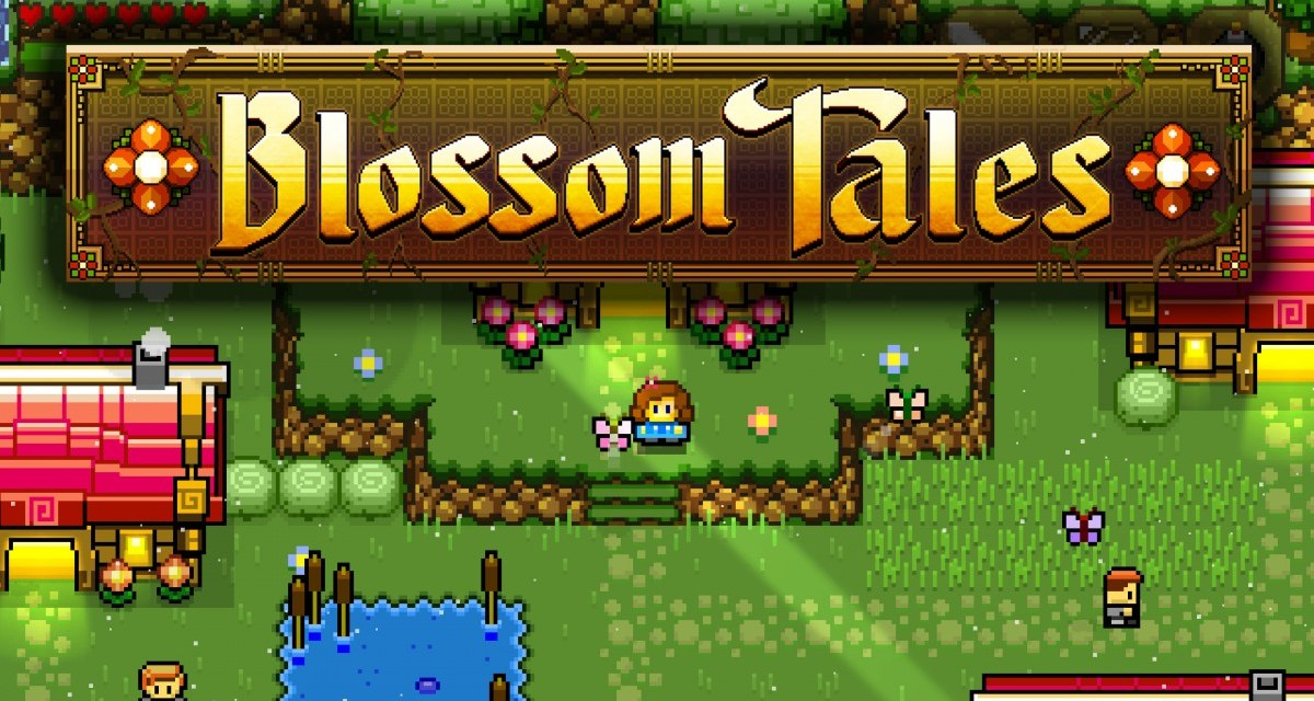 Blossom Tales: The Sleeping King | REVIEW
