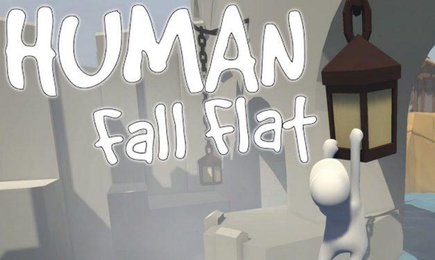 Human: Fall Flat | REVIEW
