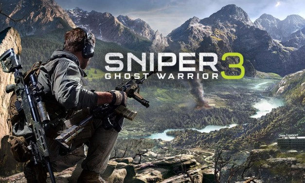 Sniper Ghost Warrior 3 | REVIEW
