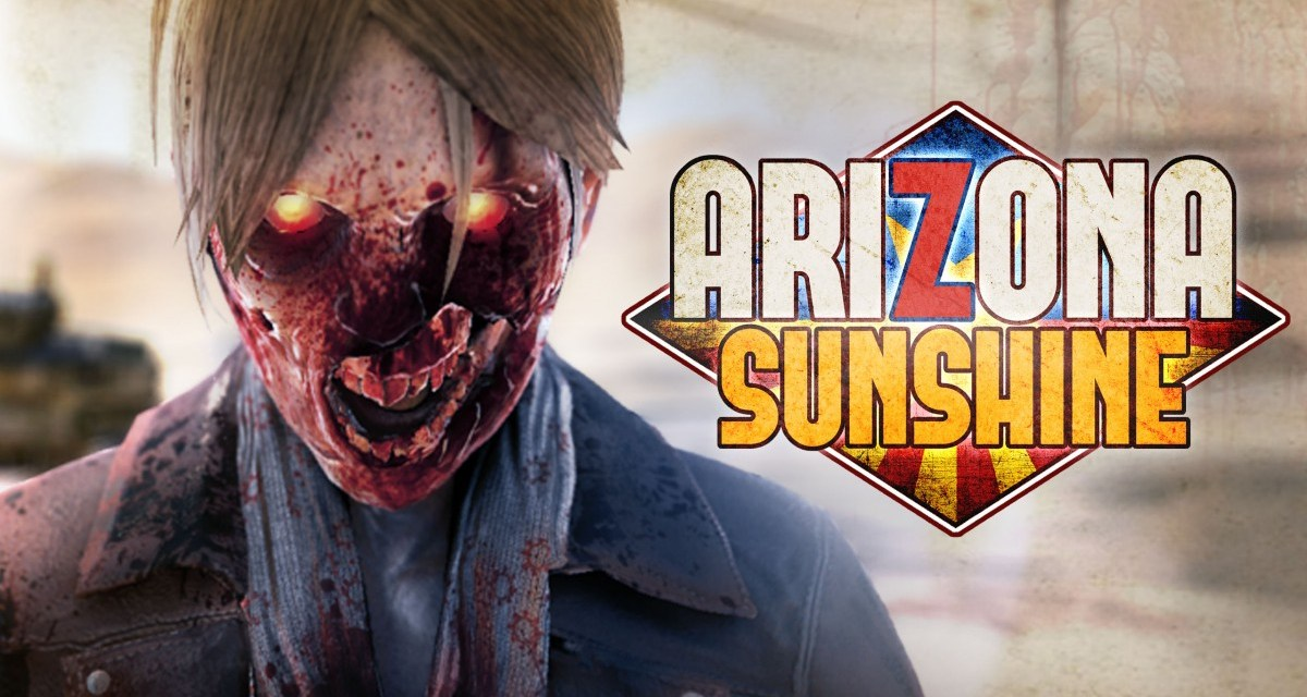 Arizona Sunshine | REVIEW