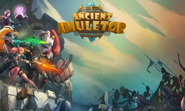 Ancient Amuletor | REVIEW