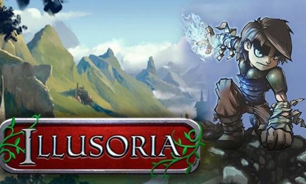 Illusoria | REVIEW