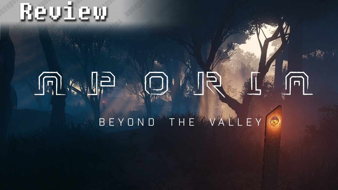 Aporia: Beyond the Valley | REVIEW