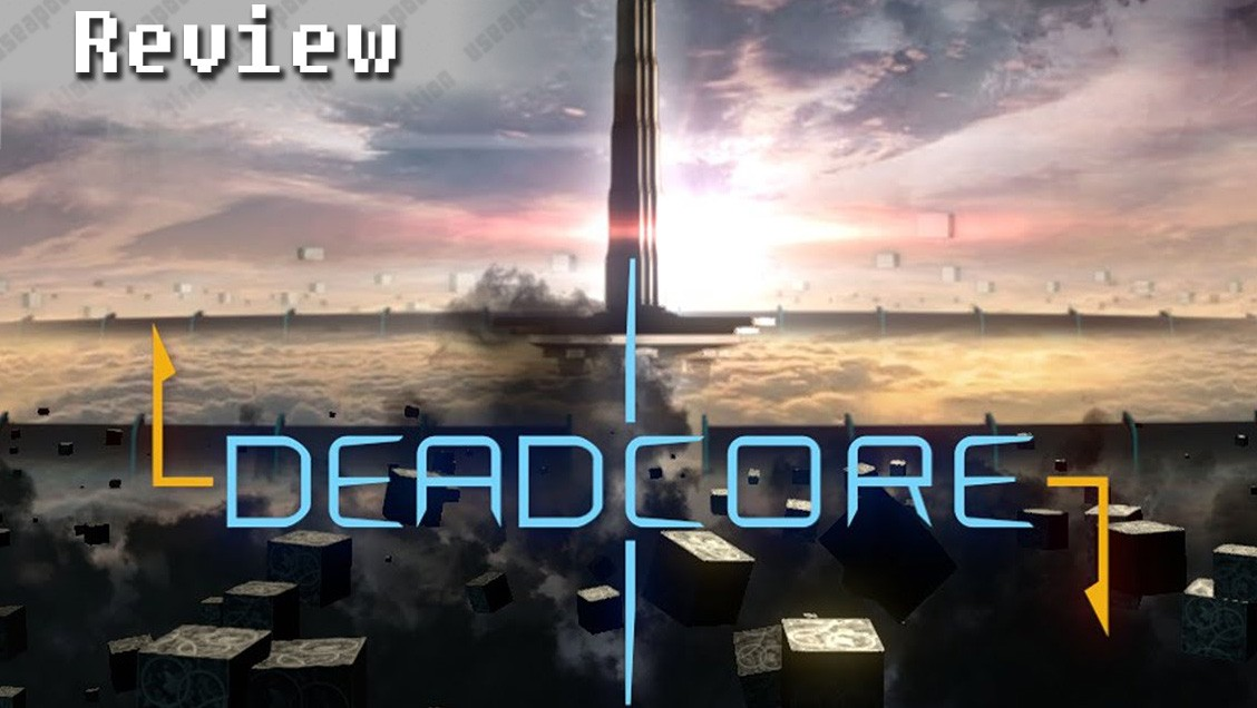 DeadCore | REVIEW