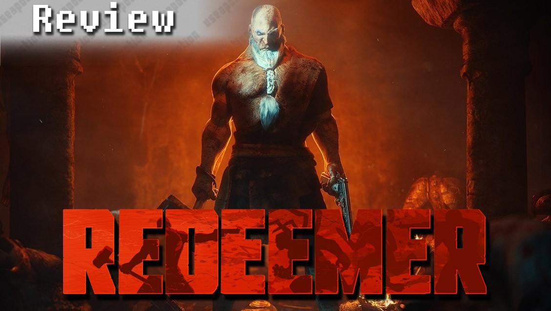 Redeemer | REVIEW