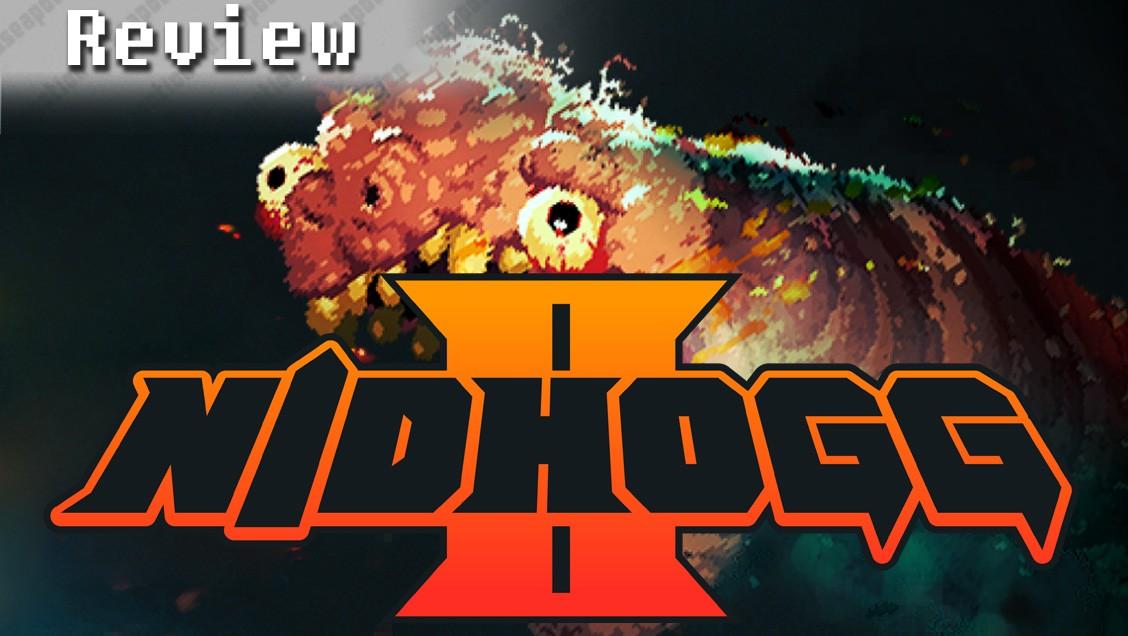 Nidhogg 2   REVIEW