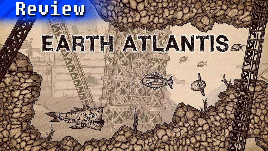 Earth Atlantis | REVIEW