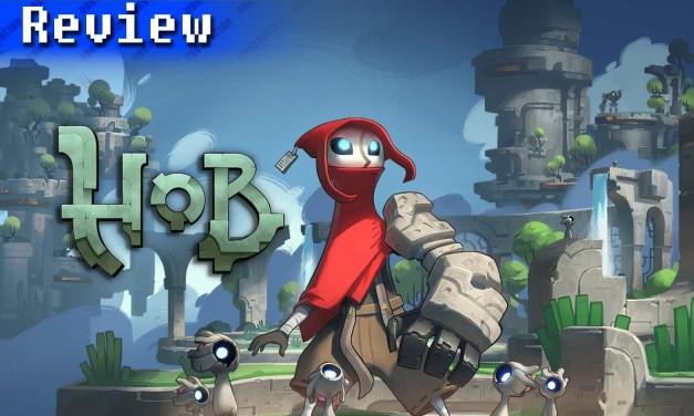 Hob | REVIEW