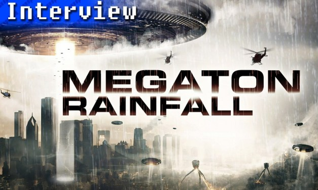 Find out more about VR Superhero title Megaton Rainfall | INTERVIEW