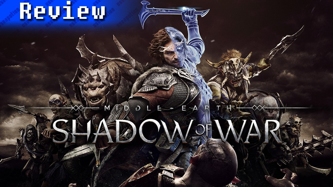 Middle-earth: Shadow of War | REVIEW