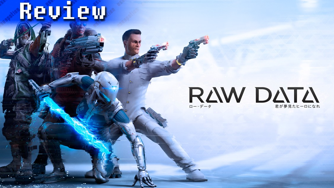 Raw Data   REVIEW