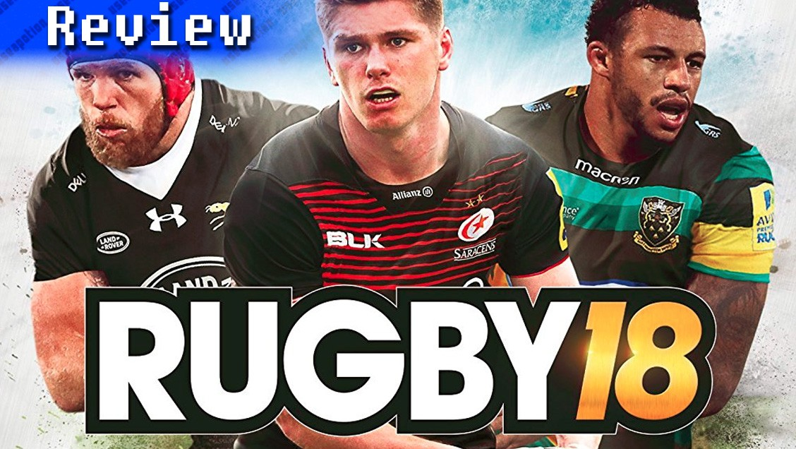 Rugby 18 | REVIEW