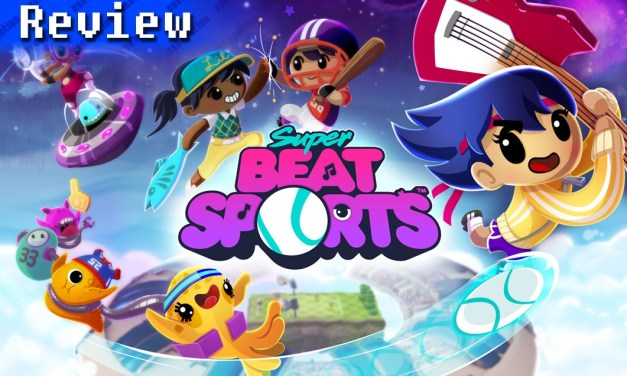 Super Beat Sports   REVIEW