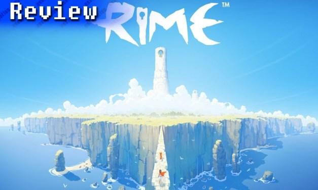 RiME | REVIEW