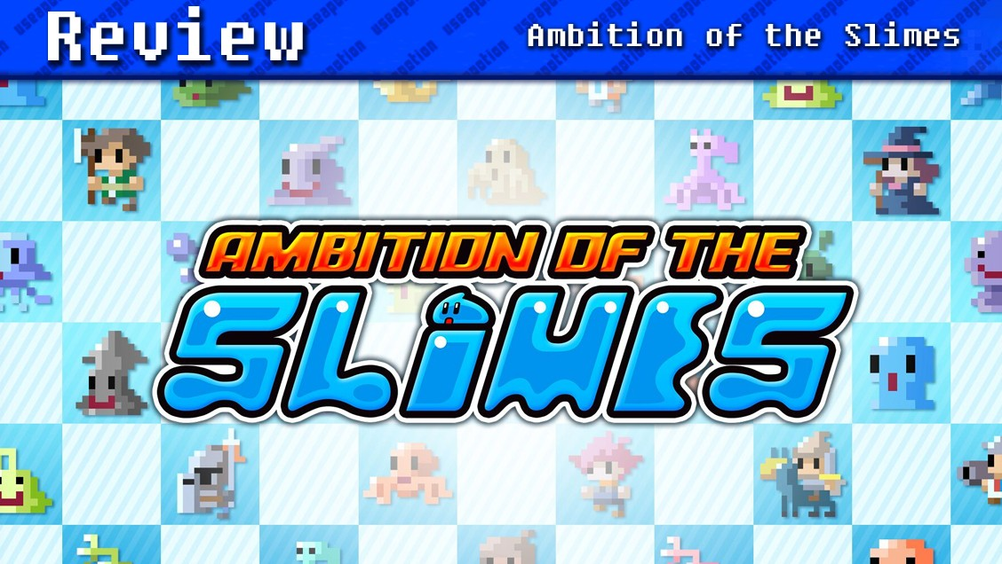 Ambition of the Slimes | REVIEW