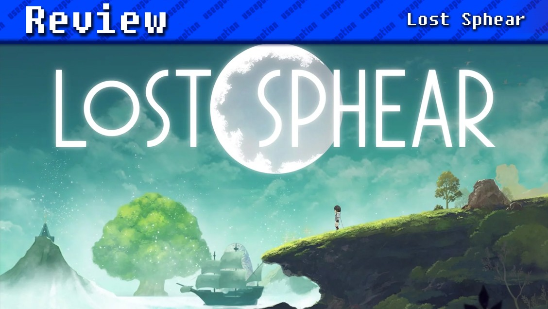 Lost Sphear | REVIEW