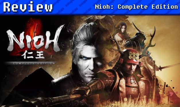 Nioh: Complete Edition | REVIEW