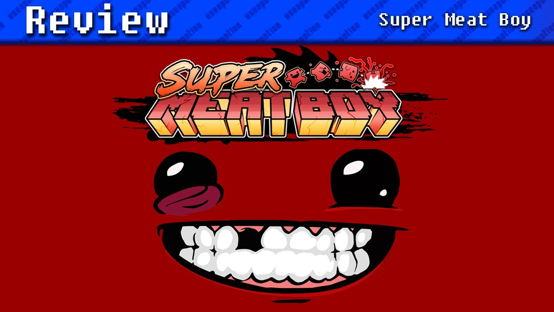 Super Meat Boy | REVIEW
