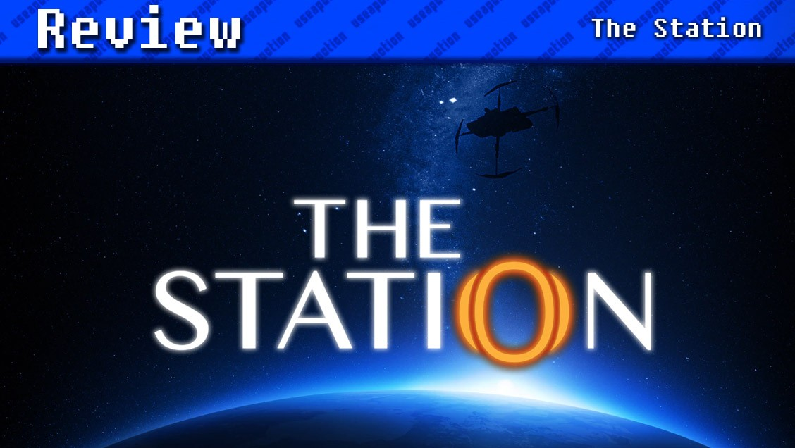The Station | REVIEW