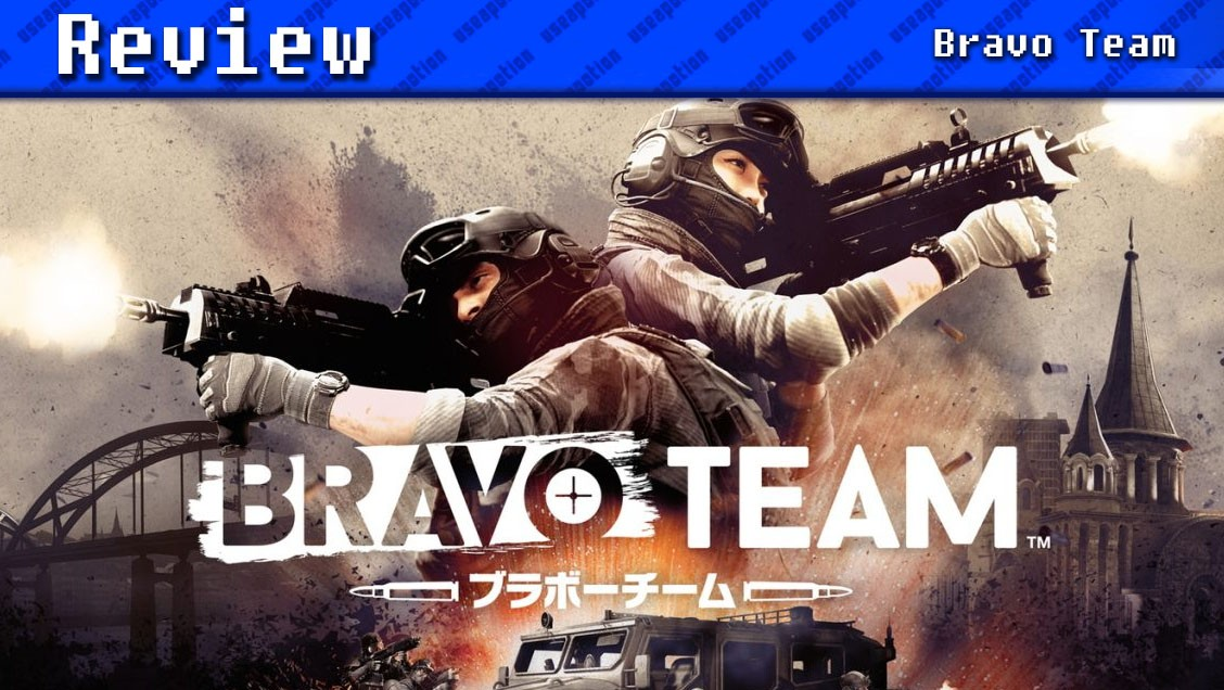 Bravo Team | REVIEW