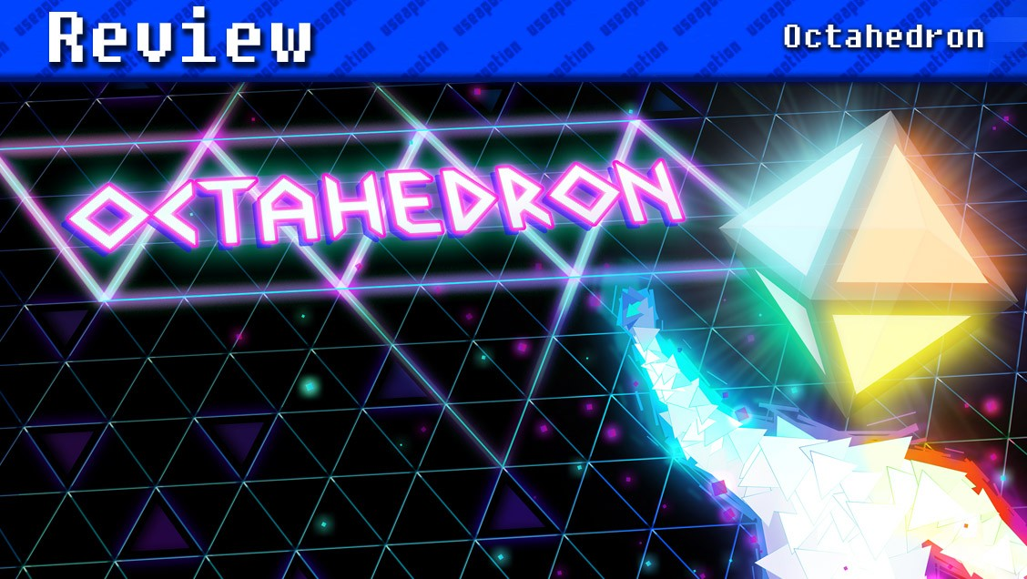 Octahedron   REVIEW