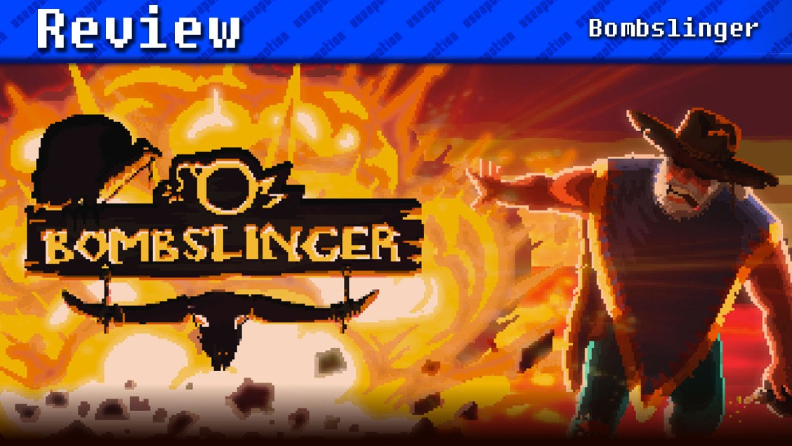 Bombslinger | REVIEW