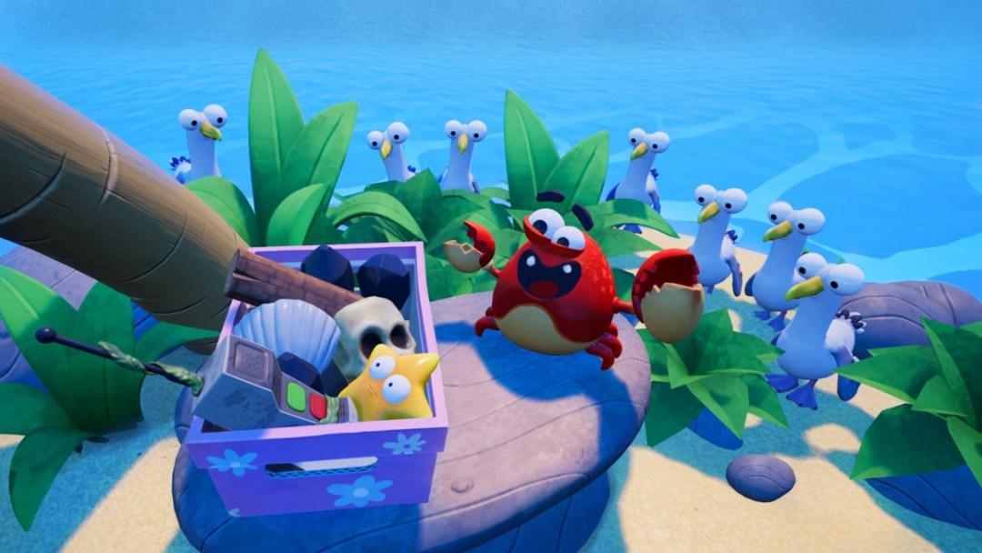 Island Time VR