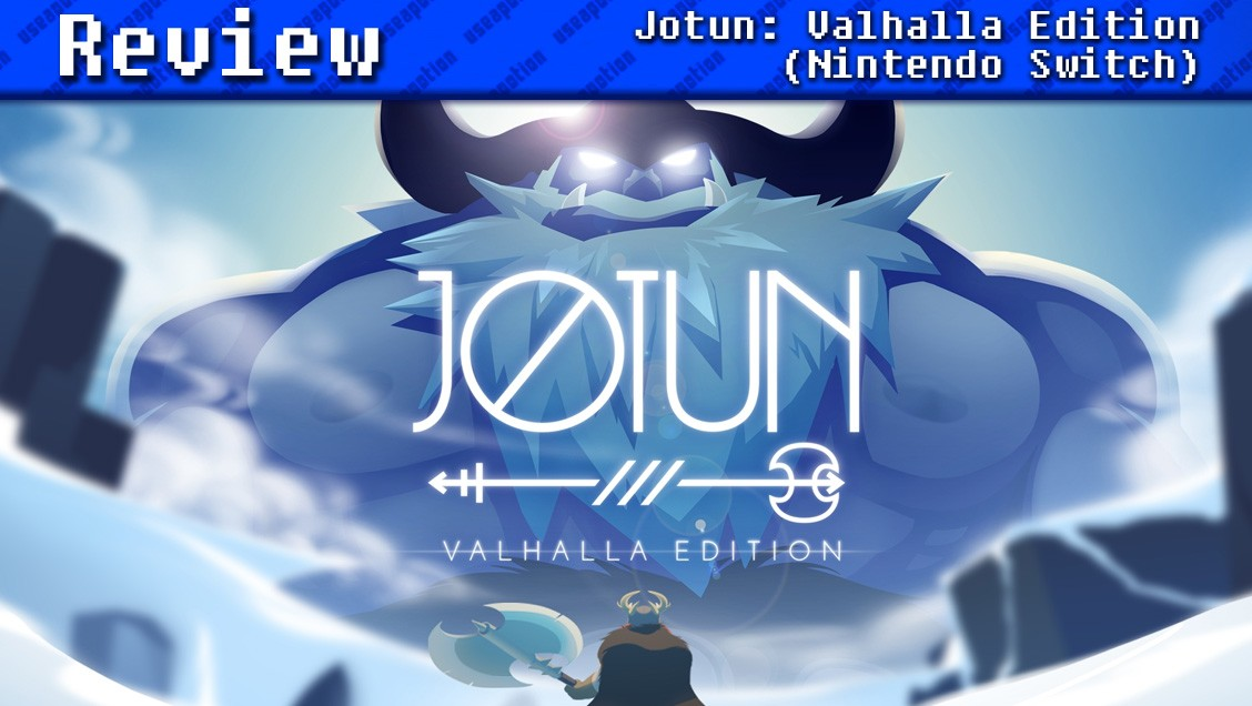 Jotun: Valhalla Edition (Nintendo Switch) | REVIEW