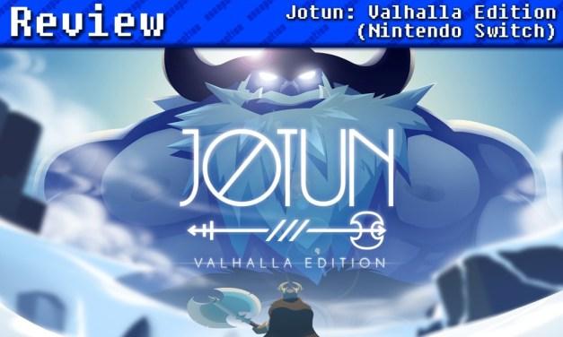 Jotun: Valhalla Edition (Nintendo Switch) | REVIEW