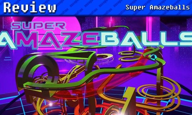 Super Amazeballs | REVIEW
