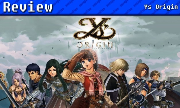 Ys Origin | REVIEW