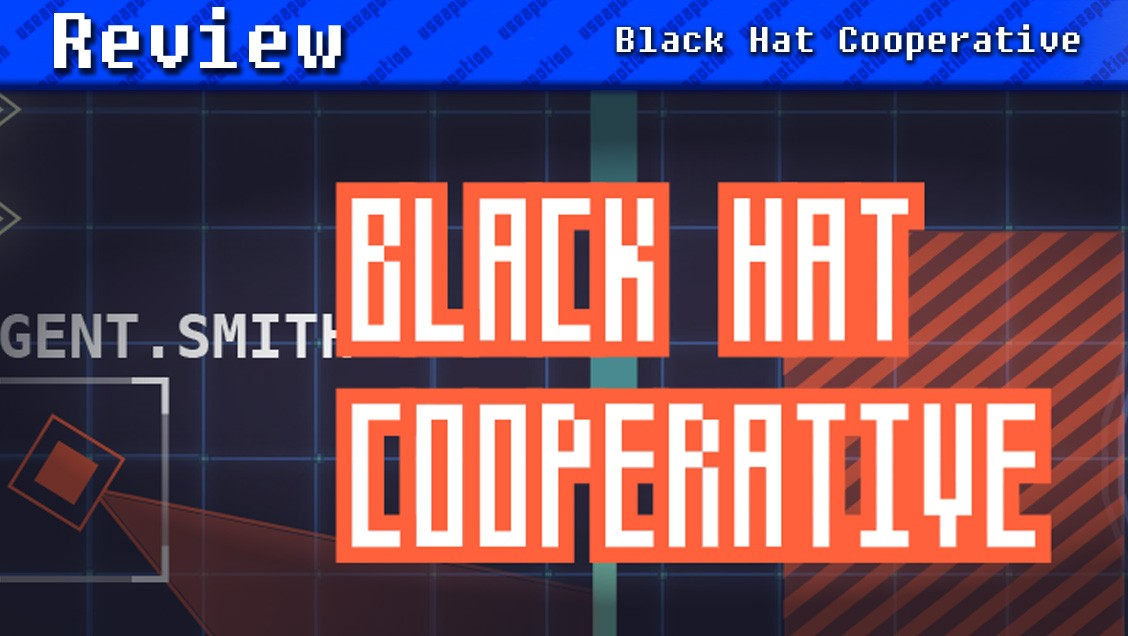 Black Hat Cooperative | REVIEW