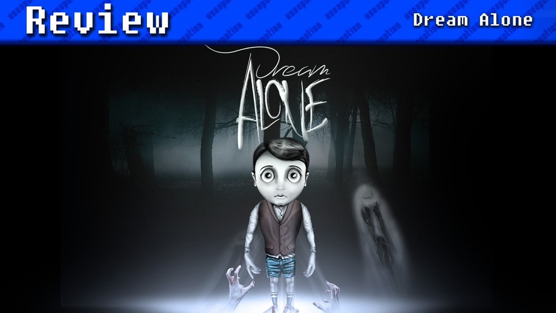 Dream Alone | REVIEW