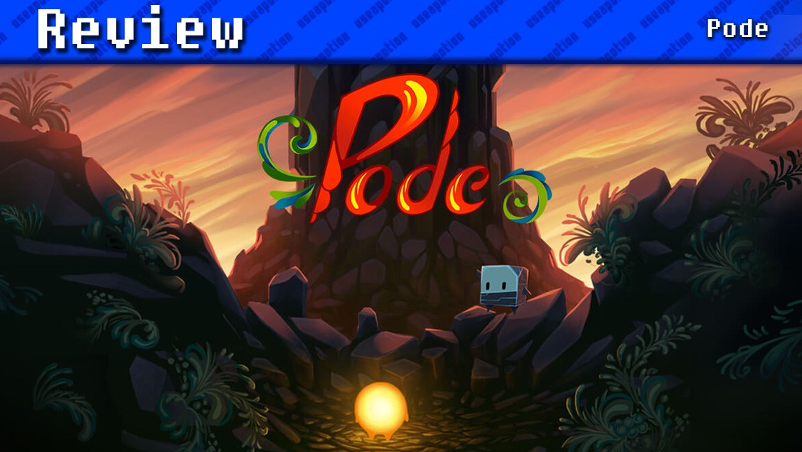 Pode | REVIEW