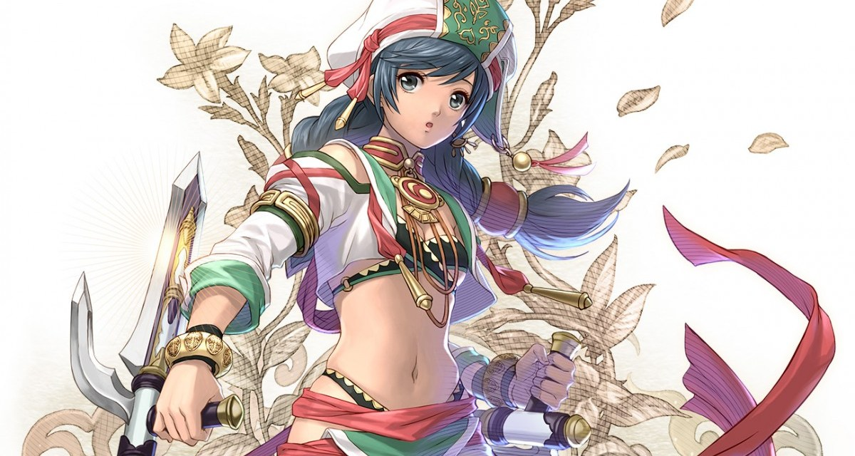 NEWS: The elbow-blade wielding warrior Talim is returning to Soulcalibur VI