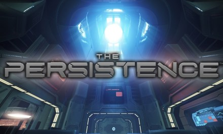 The Persistence   REVIEW