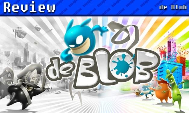 de Blob | REVIEW