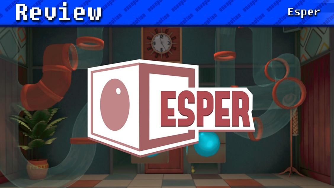 Esper | REVIEW