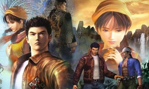 NEWS: Shenmue I and II Remastered launches this August for £24.99