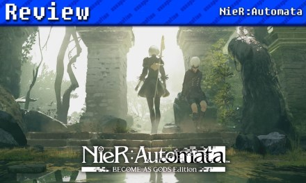 NieR:Automata | REVIEW