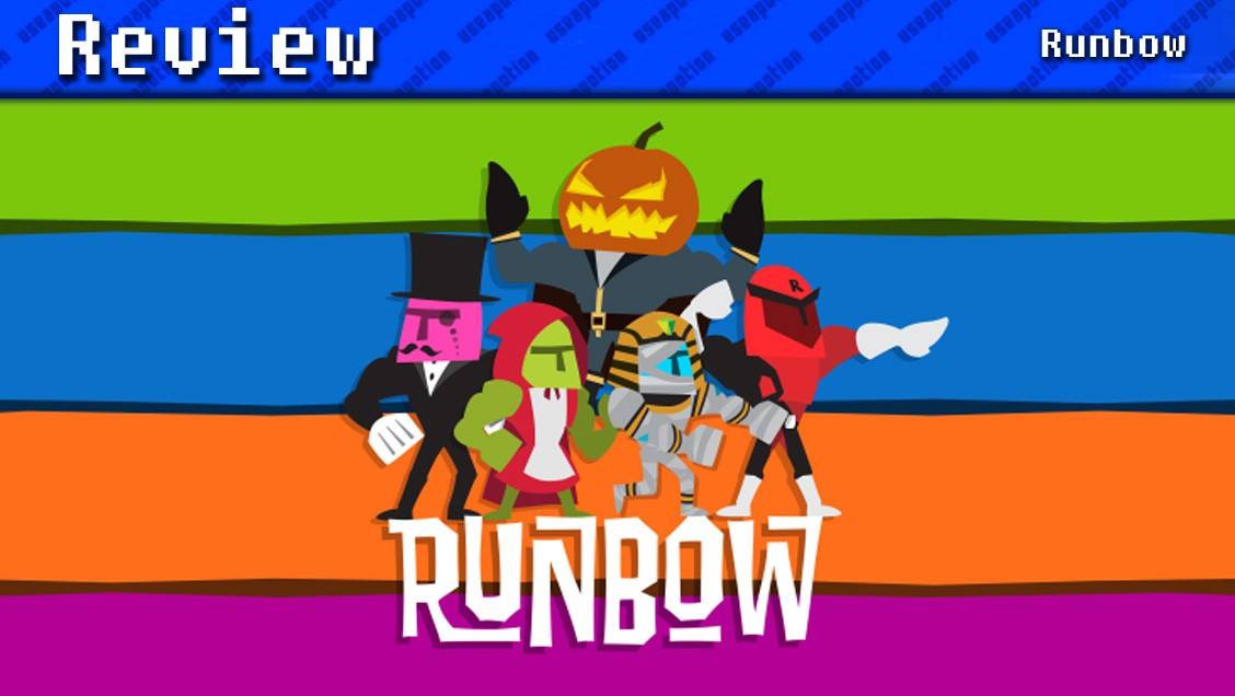 Runbow | REVIEW