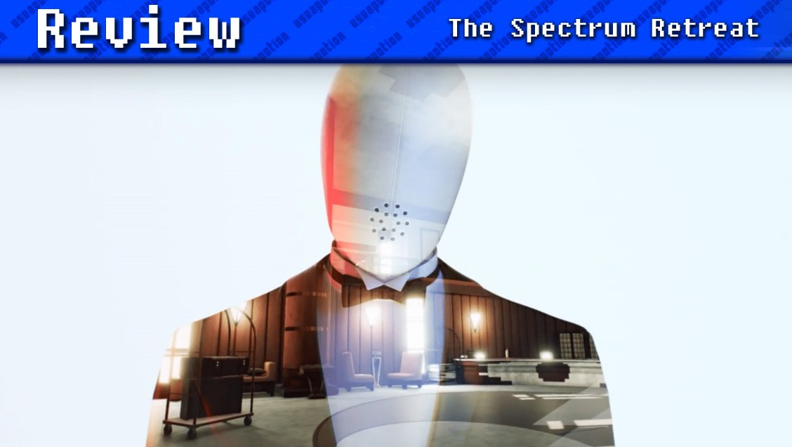The Spectrum Retreat | REVIEW