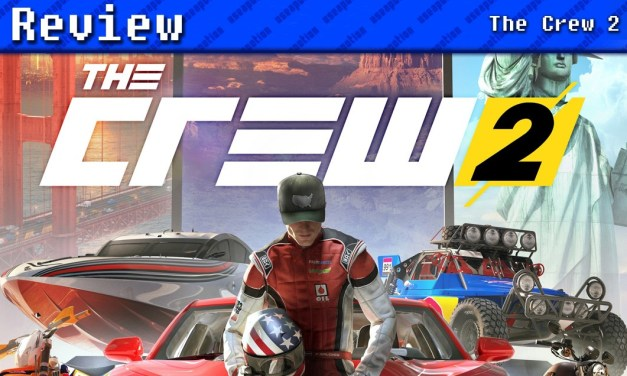 The Crew 2 | REVIEW