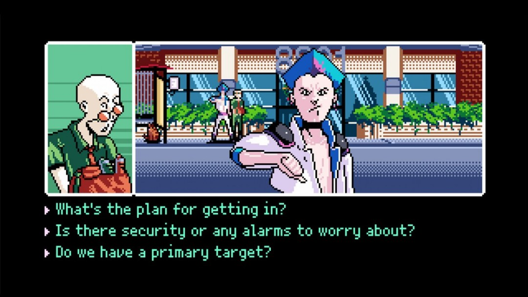 2064: Read Only Memories INTERGRAL