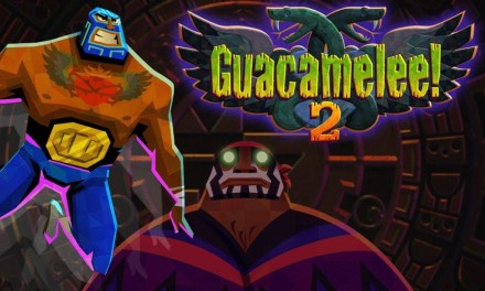 Guacamelee 2 | REVIEW