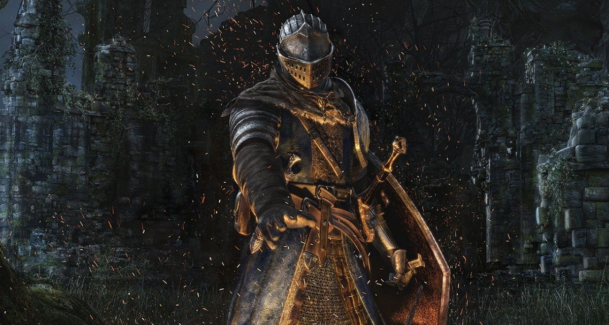 NEWS: Dark Souls Remastered finally gets a new Switch release date