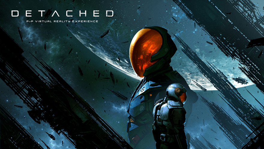 Detached | REVIEW