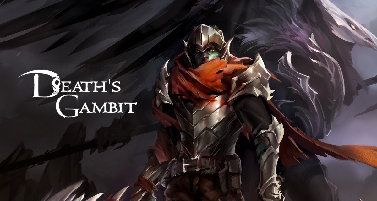 Death's Gambit | REVIEW