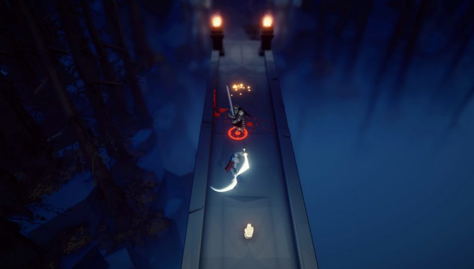 NEWS: Isometric action-RPG Fall of Light: Darkest Edition gets console release dates