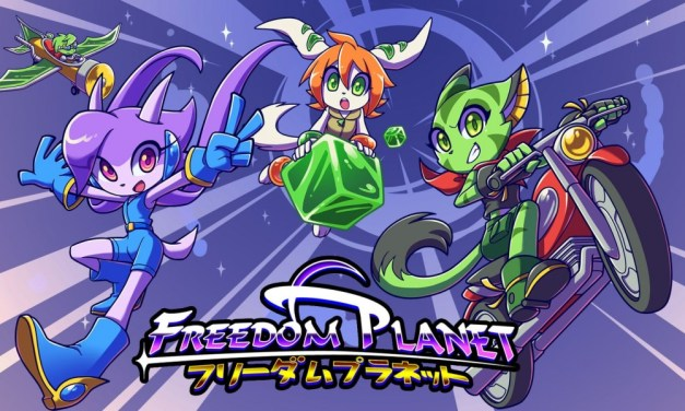 Freedom Planet | REVIEW
